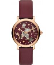 Marc Jacobs MJ1629 Dames klassiek horloge