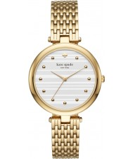 Kate Spade New York KSW1412 Dames varick horloge