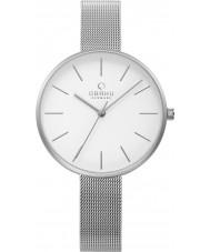 Obaku V211LXCIMC Dames viol watch