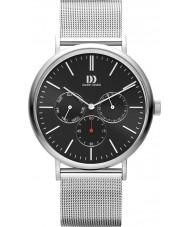 Danish Design Q63Q1233 Herenhorloge