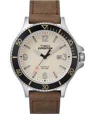 Timex TW4B10600 Mens expeditie ranger horloge