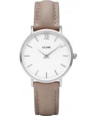 Cluse CL30044 Dames minuit horloge