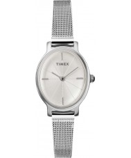 Timex TW2R94200 Dames Milano horloge