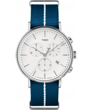 Timex TW2R27000 Fairfield-horloge