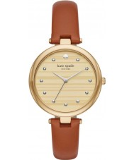 Kate Spade New York KSW1372 Dames varick horloge
