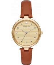 Kate Spade New York KSW1372 Dames varick horloge