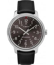 Timex TW2R85500 Heren klassiek horloge