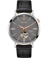 Bulova 98A187 Mens automatische horloge