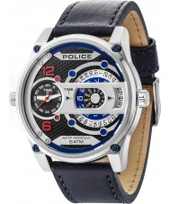 Police 14835JS-02 Mens d-jay horloge