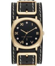 Marc Jacobs MJ1630 Dames mandy horloge