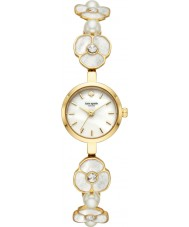 Kate Spade New York KSW1420 Dames metro horloge