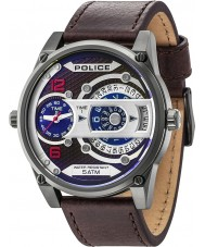 Police 14835JSU-12 Mens d-jay horloge