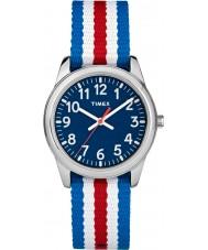 Timex TW7C09900 Kids jeugd horloge