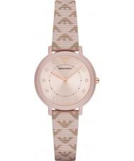 Emporio Armani AR11010 Dames jurk horloge