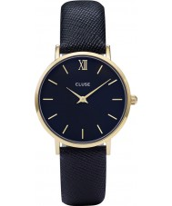 Cluse CL30014 Ladies Minuit horloge