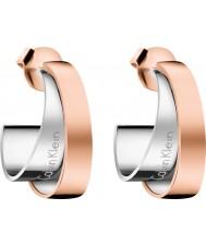 Calvin Klein KJ5ZPE200100 Dames verenigen oorbellen