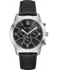Bulova 96A173 Mens jurk horloge