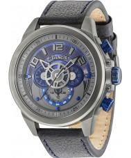 Police 15132JSU-61 Mens belmont horloge