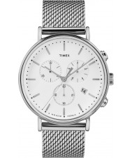 Timex TW2R27100 Fairfield-horloge