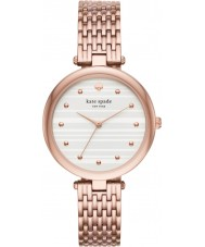 Kate Spade New York KSW1435 Dames varick horloge