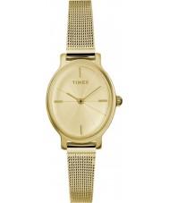 Timex TW2R94300 Dames Milano horloge