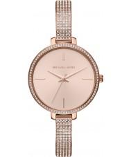 Michael Kors MK3785 Dames jaryn horloge