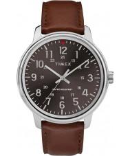 Timex TW2R85700 Heren klassiek horloge