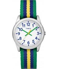Timex TW7C10100 Kids jeugd horloge