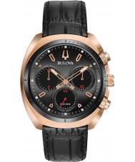 Bulova 98A156 Mens sport curv horloge