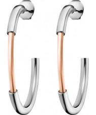 Calvin Klein KJ5FPE200100 Dames onthullen oorbellen