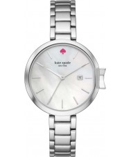 Kate Spade New York KSW1267 Ladies park rij horloge