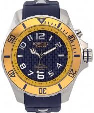Kyboe MS-48-002-15 Marine horloge