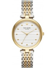 Kate Spade New York KSW1436 Dames varick horloge