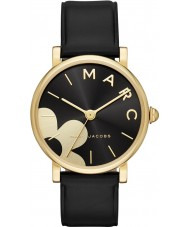 Marc Jacobs MJ1619 Dames klassiek horloge