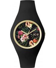 Ice-Watch 001298 Dames ijs bloem horloge