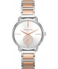 Michael Kors MK3709 Dames portia horloge