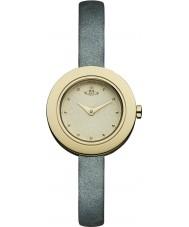 Vivienne Westwood VV097GDGY Damesrand horloge