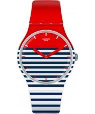 Swatch SUOW140 Maglietta horloge