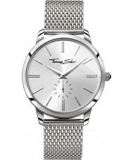 Thomas Sabo WA0300-201-201-42mm Mens rebel geest horloge