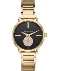 Michael Kors MK3788 Dames portia horloge