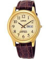 Lorus RXF48AX9 Herenhorloge