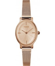 Timex TW2R94400 Dames Milano horloge