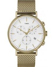 Timex TW2R27200 Fairfield-horloge