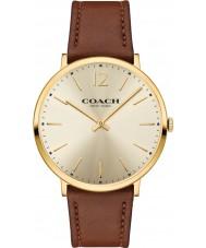 Coach 14602111 Mens ultra slanke horloge