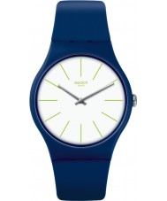 Swatch SUON127 Bluesounds horloge