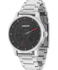 Police 15038JS-02M Mens jet horloge