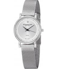 Stuhrling Original 734LM-01 Lady vogue Casatorra elite horloge