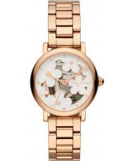 Marc Jacobs MJ3598 Dames klassiek horloge