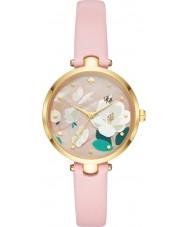 Kate Spade New York KSW1413 Dames holland horloge