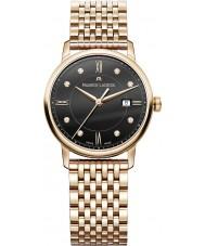 Maurice Lacroix EL1094-PVP06-350-1 Ladies Eliros vergulde armband horloge